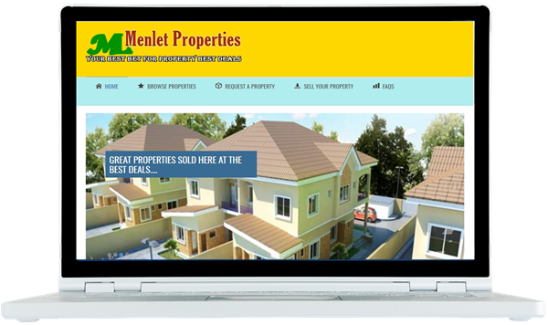 Menlet Property Agency